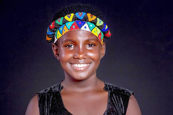 Elsie Kwagala Miriam